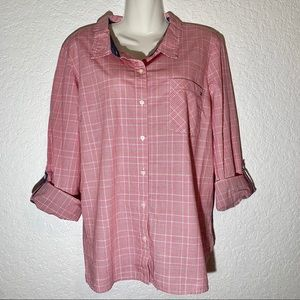 Tommy Hilfiger Top | Long Sleeves